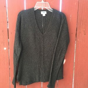 Old navy sweater top!